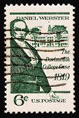 Daniel Webster 1969