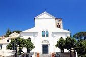 Cathedral of Ravello, Amalfi Coast, Italy, Europe