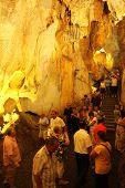 Dim Cave