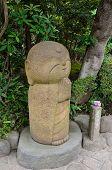 Nagomi Jizo Hase-dera Temple