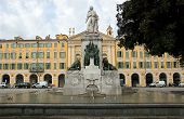 Garibaldi's Monument