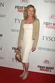 Sheree J. Wilson  at the Los Angeles Premiere of 'Tyson'. Pacific Design Center, West Hollywood, CA.