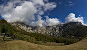 Picos de Europa mountains