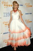Thea Gill at the 20th Annual GLAAD Media Awards. Nokia Theatre, Los Angeles, CA. 04-18-09