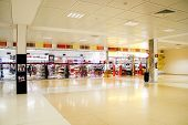 Aldeasa Duty Free Shop, Girona Airport
