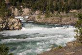 Kootenai Falls