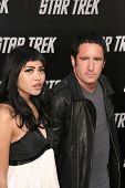 Trent Reznor  at the Los Angeles Premiere of 'Star Trek'. Grauman's Chinese Theatre, Hollywood, CA. 04-30-09