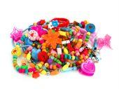 Childrens Colored Trinket