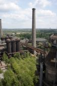 Duisburg Nord - Steelworks