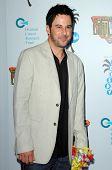 Jonathan Silverman at the Jon Lovitz Comedy Club Charity Opening, benefitting the Ovarian Cancer Research Fund. Jon Lovitz Comedy Club, Universal City, CA. 05-28-09