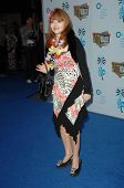 Judy Tenuta at the Jon Lovitz Comedy Club Charity Opening, benefitting the Ovarian Cancer Research F