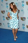 Tia Carrere at the Jon Lovitz Comedy Club Charity Opening, benefitting the Ovarian Cancer Research F