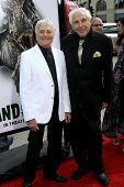Sid Krofft and Marty Krofft  at the Los Angeles Premiere of 'Land of the Lost'. Grauman's Chinese Theatre, Hollywood, CA. 05-30-09
