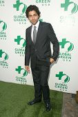Adrian Grenier  at Global Green USA's 13th Annual Millennium Awards. Fairmont Miramar Hotel, Santa Monica, CA. 05-30-09