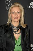 Nadja Swarovski at the 11th Annual Costume Designers Guild Awards. Four Seasons Beverly Wilshire Hot