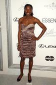 Rutina Wesley at the 2nd Annual Essence Black Women in Hollywood Awards Luncheon. Beverly Hills Hotel, Beverly Hills, CA. 02-19-09