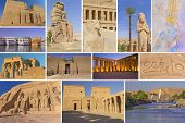 Travel To Egyptian Temples