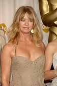 Goldie Hawn in the Press Room at the 81st Annual Academy Awards. Kodak Theatre, Hollywood, CA. 02-22-09