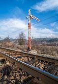 Train Semaphore