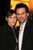 Billy Burke at the U.S. Premiere of 'Watchmen'. Grauman's Chinese Theatre, Hollywood, CA. 03-02-09