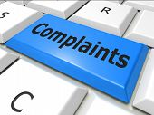 Complaints Www Indicates World Wide Web And Dissatisfied