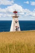 Cape Tryon Lighthouse, Prince Edward Island