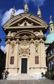 The Tomb Of Emperor Ferdinand Ii In Graz