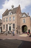 Old City Hall Of Montfoort