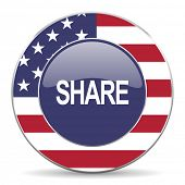 share american icon