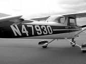 picture of cessna  - Cessna 152  - JPG