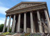 Paris - Eglise De La Madeleine