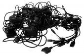 Cables Chaos