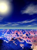 Grand Canyon Sun