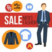 Men Fashion Clothes Sale