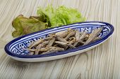 Dries Anchovy