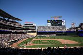 Alvo Field - Minnesota Twins