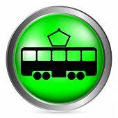 Tram Button