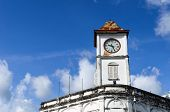 Phuket Clock Tower