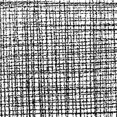 Hand Drawn Grunge Cell Background.