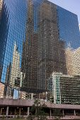 Chicago - Building Reflections