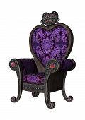 Fairytale Throne