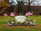 A civil war memorial