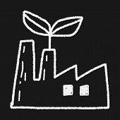 image of environmental pollution  - Environmental Protection Concept - JPG