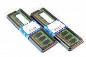Two Ddr2 Memory Modules In The Package