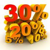 Por cento 30
