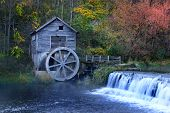 The Old Country Mill