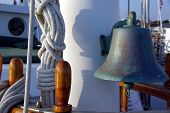 Schooner Bell