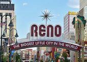 Signo de Reno