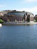 Parlamento sueco 01