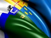 Four Provinces Flag, Ireland.
